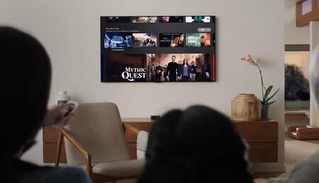 Apple presenta tvOS 15 con audio espacial, salida de audio con HomePod mini, SharePlay y más novedades