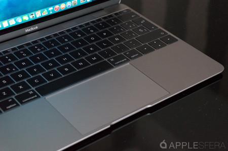 El teclado de los nuevos MacBook Air y Pro es el mismo que el de los MacBook Pro lanzados en mayo
