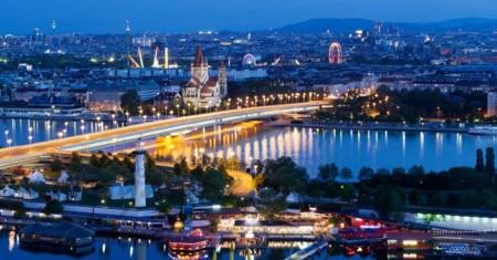 ¿Un viaje de dos años a Austria resumido en tres minutos? Sí, y el resultado es espectacular