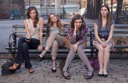 'Girls', la voz de nuestra generación