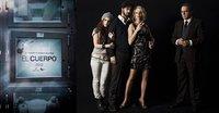 'El cuerpo', un thriller con Jose Coronado, Belén Rueda y Hugo Silva, comienza hoy a rodarse