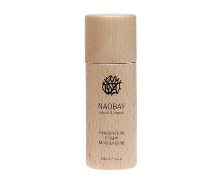 Naobay Crema Oxigenante