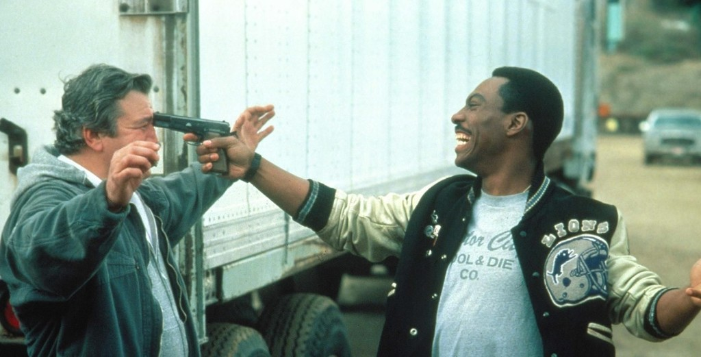 'Superdetective in Hollywood 4': Eddie Murphy confirms return of Axel Foley as his next project