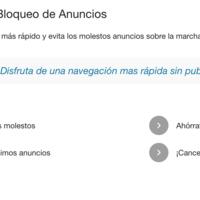 FreedomPop tiene una nueva vía de negocio: bloquear anuncios a cambio de 1,99 euros al mes