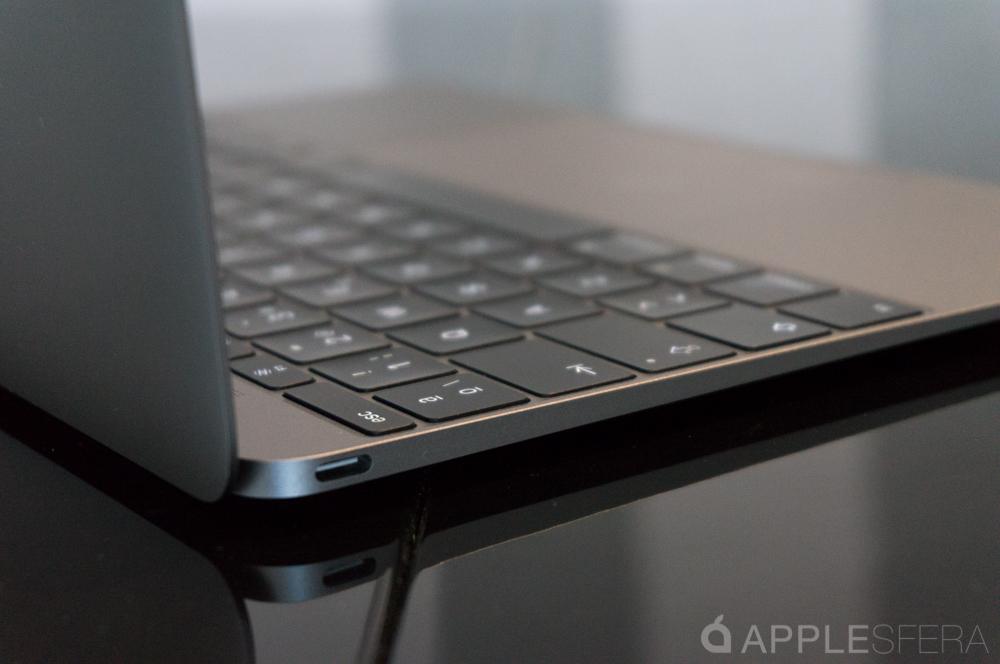 Foto de Así es el nuevo MacBook (2015) (36/70)