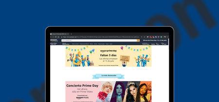 Cómo encontrar las ofertas más interesantes en el Amazon Prime Day 2019