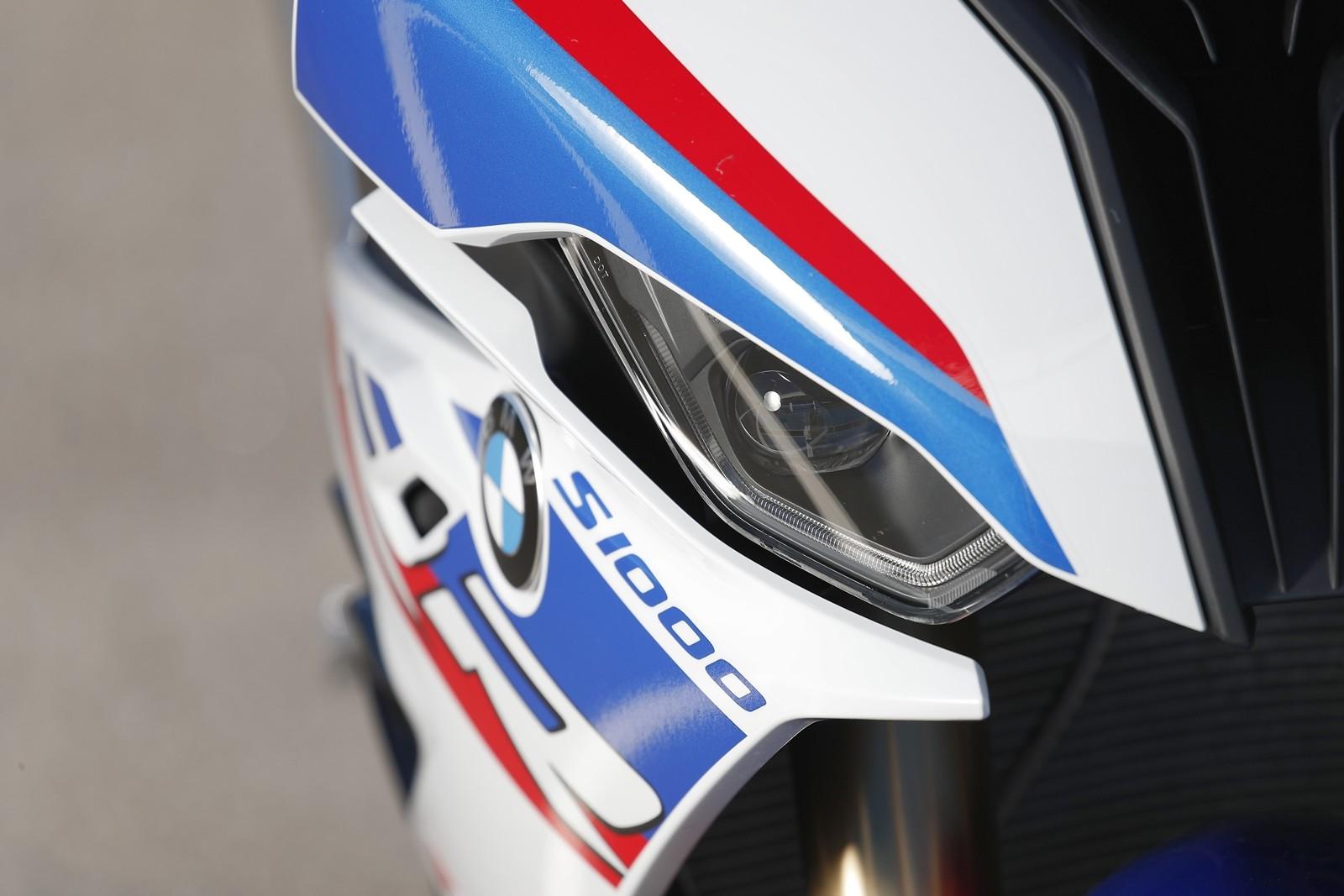 Foto de BMW S 1000 RR 2019, prueba (98/153)