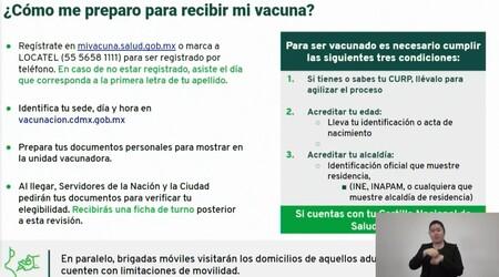 2021 03 22 10 08 02 10 Videoconferencia De Prensa 22 03 21 Youtube Y 7 Paginas Mas Personal M
