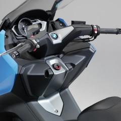 Foto 31 de 38 de la galería bmw-c-650-gt-y-bmw-c-600-sport-detalles en Motorpasion Moto