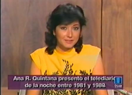 Ana Rosa Quinta