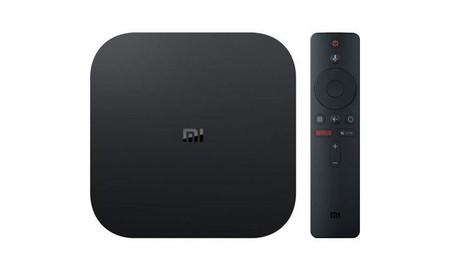 De caja tonta a smart TV en sólo 48,44 euros: con el cupón PARAXIAOMI de eBay, la Mi TV Box S de Xiaomi se queda a precio de risa