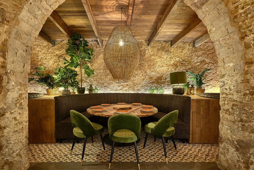 La Chancha y los 20, el nuevo 'place to be' de Cádiz