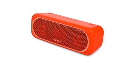 Sony Srs Xb30r