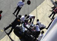 Fórmula 1: McLaren explica el accidente de Fernando Alonso