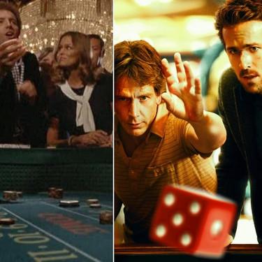 No va más: nueve películas que se resistieron a romantizar el juego y las apuestas