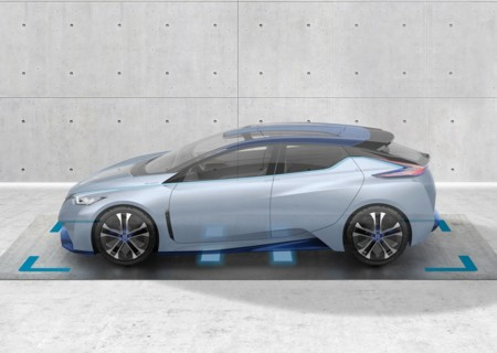 Nissan Ids Concept Perfil