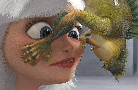El cine en 3D: el nuevo camino