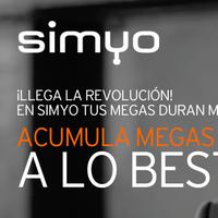 Simyo reta a Lowi: sus clientes acumularán los megas no consumidos hasta tres meses