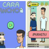 La historia del Youtuber #caranchoa ya se ha convertido en un juego para el móvil