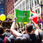 Trabajadores de Google piden que se excluya a la compañía del desfile del Orgullo LGTBI en San Francisco