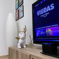 Probamos el nuevo Fire TV Cube de Amazon: tres razones por las que ya se ha convertido en un imprescindible en nuestro hogar