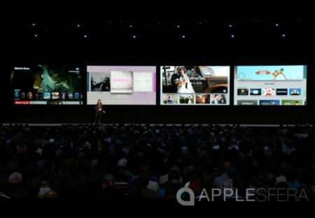 tvOS 12 es oficial, todas las nuevas características que llegan al Apple TV