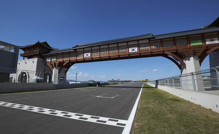 Cancelada la ronda del Super GT en Corea para 2014