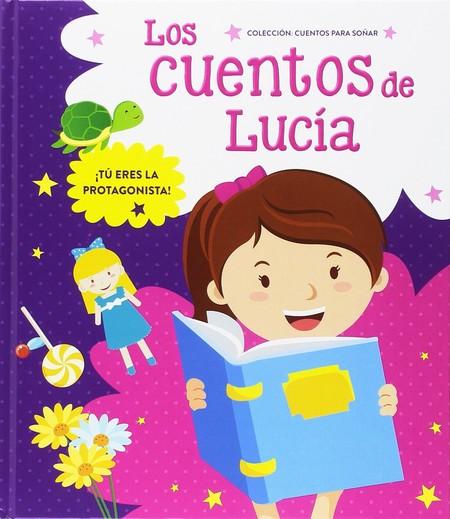 Cuentos De Lucia