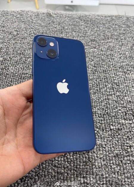Weibo Iphone 13 Mini