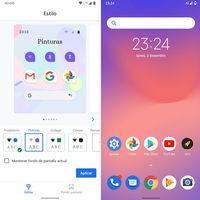 Google actualiza todos sus Pixel con temas y gestos en cualquier launcher, los Pixel 3 y 3a también reciben Live Caption