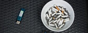 Cuanto más fumas peor para tu corazón