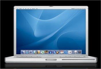 Apple elimina los Powerbooks de 15'' de su tienda online