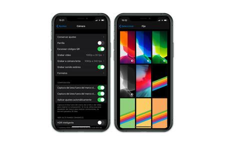 Iphone 11 Pro Tema