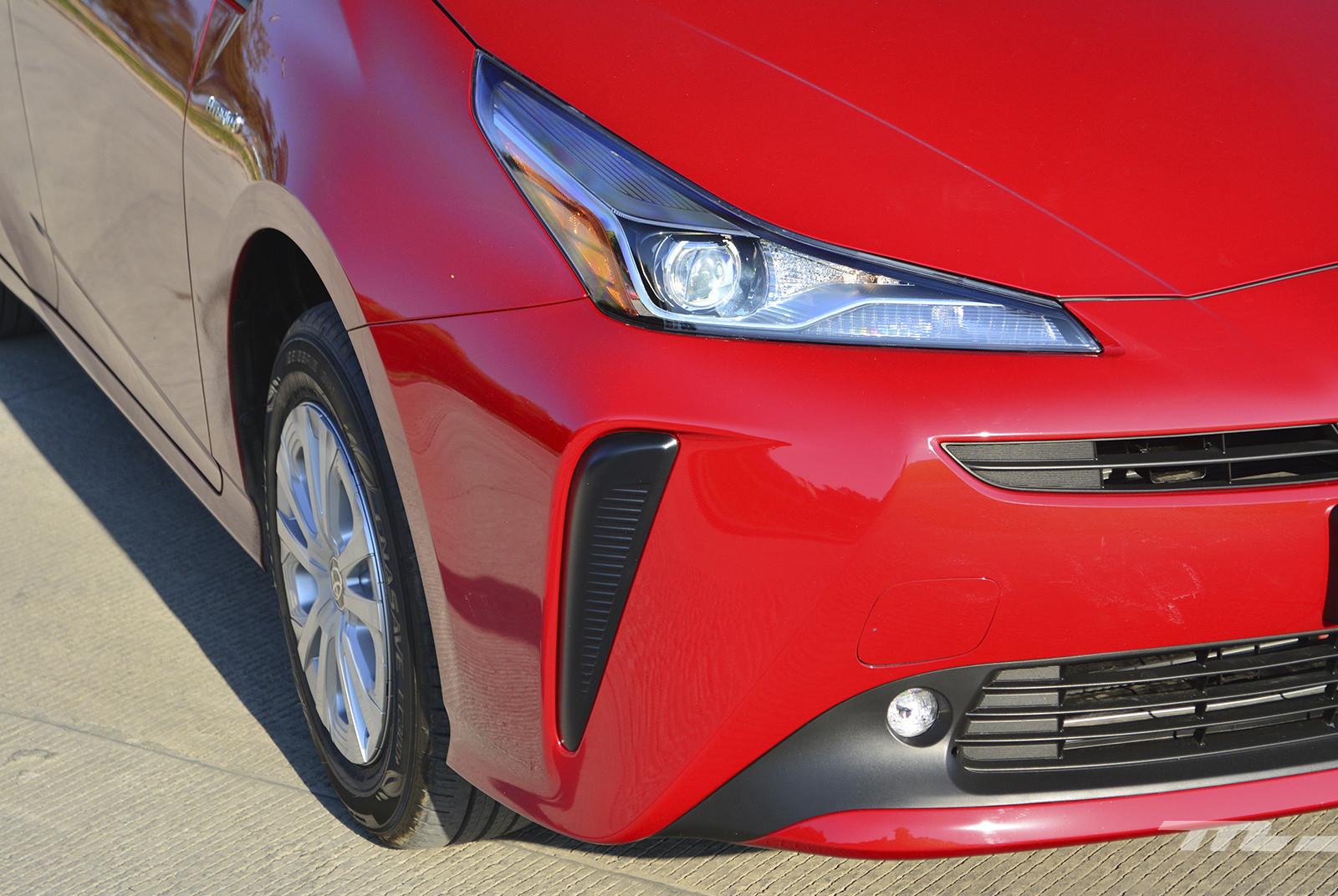 Foto de Toyota Prius 2019 (prueba) (7/17)