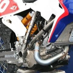 Foto 7 de 8 de la galería bmw-450-enduro en Motorpasion Moto