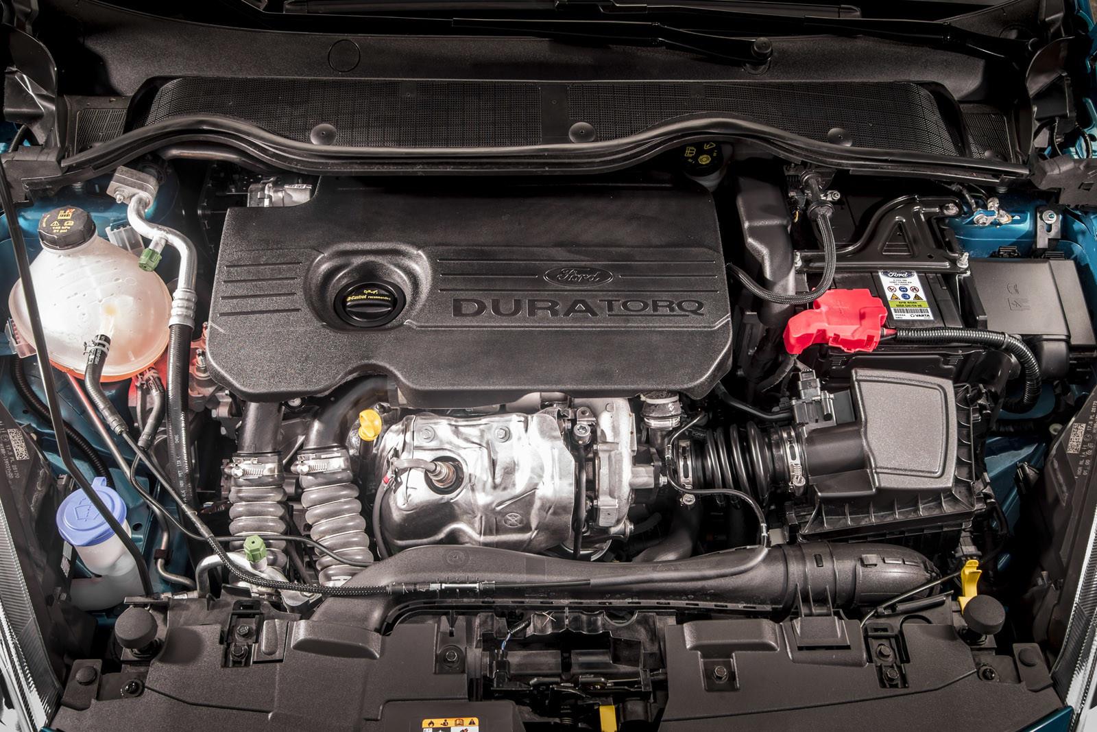 Foto de Ford Fiesta 2017, toma de contacto (125/192)
