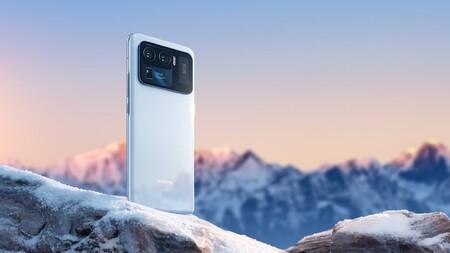 El Xiaomi Mi 11 Ultra llega a España: éstos son su precio y disponibilidad oficiales