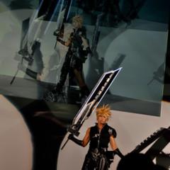 Foto 101 de 130 de la galería cosplay-tgs-2011 en Vida Extra