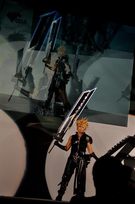 Foto de Cosplay TGS 2011 (101/130)