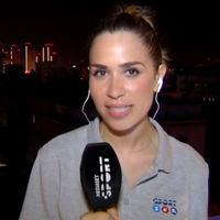 María Gómez vuelve a poner sobre la mesa el tema de los acosos en el Mundial, ¿qué es lo que está pasando?