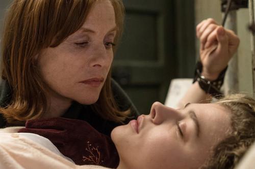'La viuda' es un modesto psycho-thriller con sabor a años noventa y excelentes interpretaciones