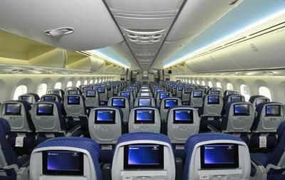 Aeroméxico ofrece servicio de internet en sus vuelos