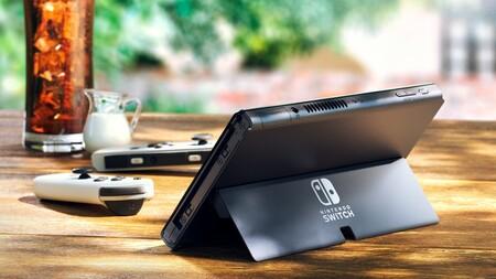 Nintendo Switch Modelo Oled Caracteristicas