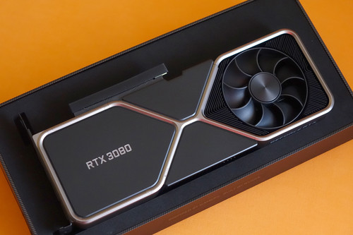 NVIDIA GeForce RTX 3080, análisis: su monstruoso rendimiento da al 'ray tracing' el impulso necesario para despegar definitivamente