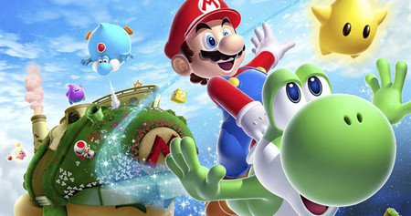 El Mario de Wii U, el escudo frente a los lanzamientos de la competencia