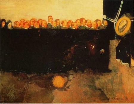 Entierro Van Gogh