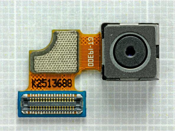 Cámara Samsung Galaxy SIII