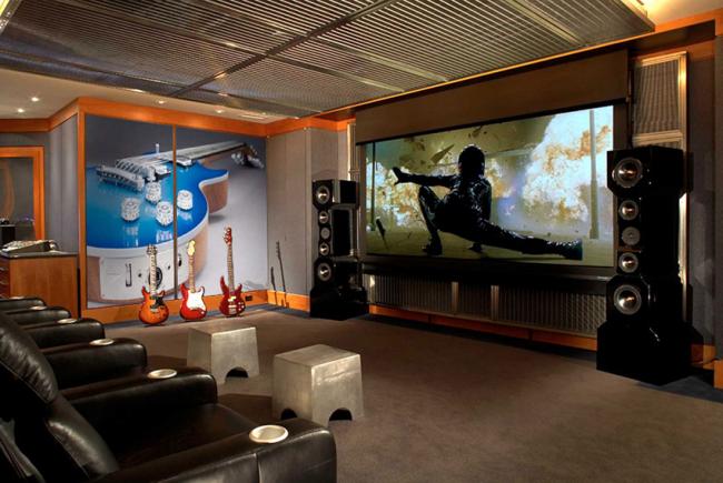 Cinco trucos para mejorar la acústica de tu salón sin gastar un solo euro