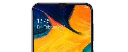 Samsung Galaxy A30 Superior