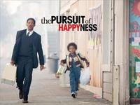 Cine y emprendedores (IV): 'En busca de la felicidad' y el espíritu de superación